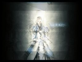 LAST KING IN PHOTOFILTRE by DubleD