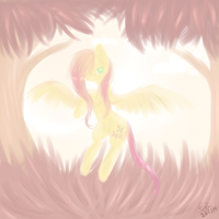 Sunrise by MissMagicalWolf