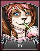 BC2013 Badge Py by Noxychu