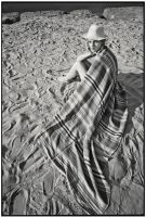 Girl from the beach by antoanette