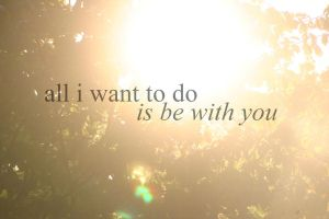 all i want to do by blood-rainbow-x