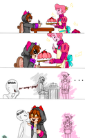 About Gumball Haters, why people don't like him? by mochiingames