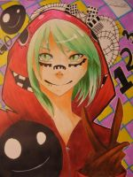 Matryoshka by PeachHero