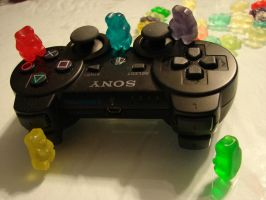 Gummy Gamers 1 by Crazy-Deedles