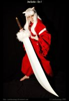 InuYasha - Set 1 by CatoKusanagi