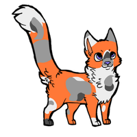 Cheap Adoptable OPEN by AnamayCat