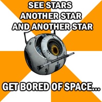 Space Core Advice Meme 7 by Auslot