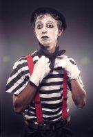 Mime 1 by seenew