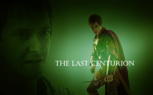 Rory Williams widescreen wallpaper by Leda74