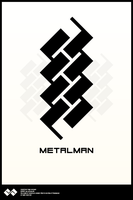 Metalman by Shokubo