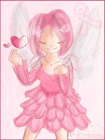 Breast Cancer Awareness by SparkzaBme