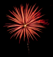 2012 Fireworks Stock 08 by AreteStock