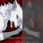 Animal I have Become :remake: by MirrorZan