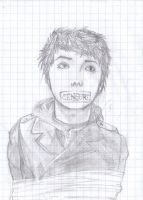 gerard way O_o by suicide-r00m
