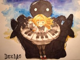Deemo Banner by SinisterSquids