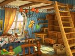 Children's Room by roma-n