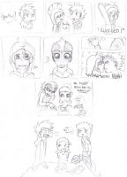 And they shall soon be canon by bailey1rox