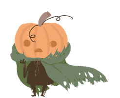 lil pumpk adopt CLOSED by MountAndDewMe