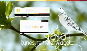 gaia itunes remote by turnpaper