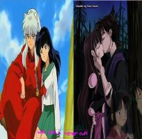 We are a 4ever couple by Sango1994