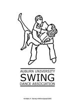 Auburn University Swing Dance by KADmariposa