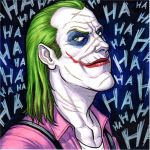 Joker by monstrous64