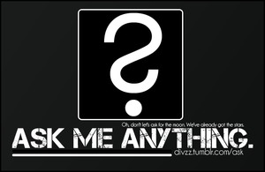 ask me by divzz