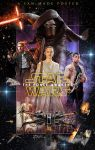 Star Wars  - The Force Awaken by zahili