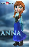 Anna by Sticklove