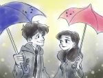 Rainy day by chico-110
