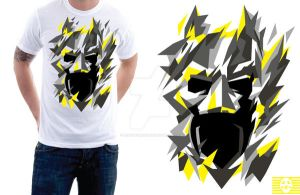 TDKR T-Shirt Design by SeedofSmiley