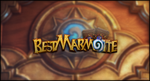 Logo Hearthstone pour Bestmarmotte by Shyx-Design