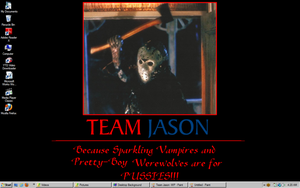Team Jason [RE] by DTWX