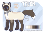 tyler redesign by gunsweat