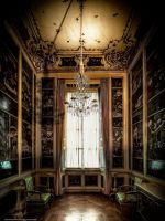 Munich - Castle Nymphenburg by pingallery