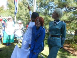 NDK 2012-hetalia- Axis to victory by peppermix14