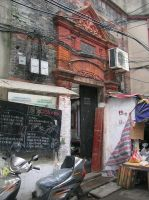 In an old quarter of Shanghai by Corycat