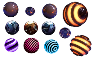 Balls by ilabsnsd02