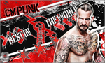 CM Punk - Cult of personnality by EightRedd