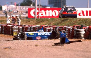 Rial ARC1 (Japan 1988) by F1-history