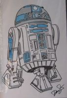 R2D2 by anad