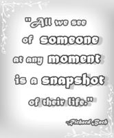 Our Moments in Life by TrainerEM-Dustin