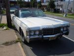 1969 Lincoln Continental by Brooklyn47