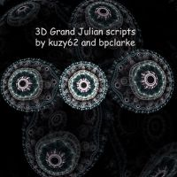 3D Julian Scripts by kuzy62