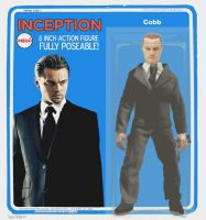 Inception Mego by Hartter