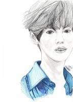 Luhan by tomato39
