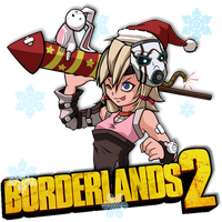 Borderlands 2 by Abaddon999-Faust999