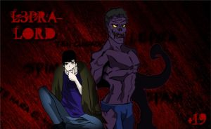 L3pra Lord wallpaper by TheDeathGirl