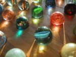 Marbles by Netzlemming