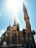 Islamic Architecture by Ahmed1186